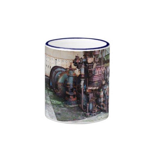 Rotting Machine Mug