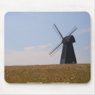 Rottingdean Windmill Mouse Pad