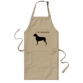 Rottweiler Apron