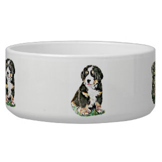 Rottweiler Bowl