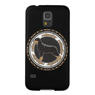 Rottweiler Case For Galaxy S5