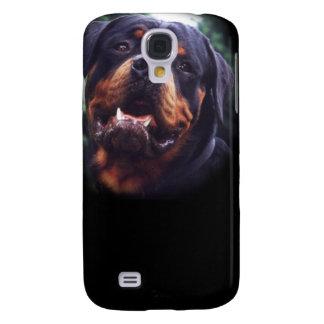 Rottweiler Design Samsung Galaxy S4 Case
