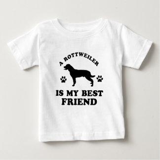 Rottweiler designs shirt