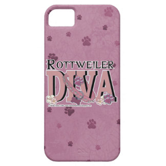 Rottweiler DIVA iPhone SE/5/5s Case