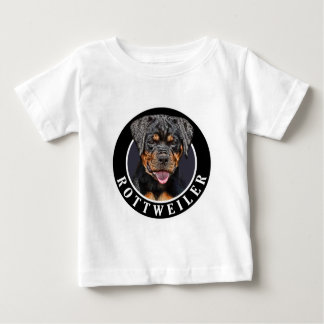 Rottweiler Dog 002 T Shirt