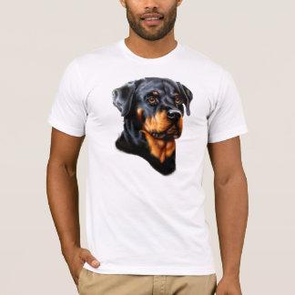 Rottweiler Enthusiats T-Shirt
