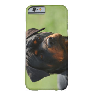 Rottweiler Funda De iPhone 6 Barely There