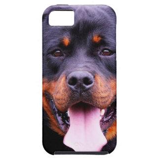 """""""Rottweiler """" iPhone 5 Case-Mate Coberturas"""