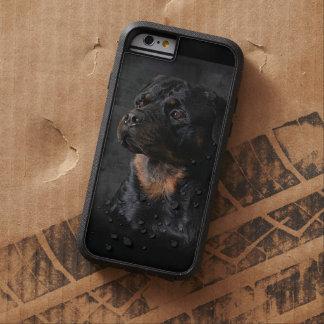Rottweiler Funda De iPhone 6 Tough Xtreme