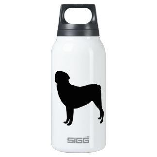 Rottweiler Gear Insulated Water Bottle