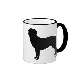Rottweiler Gear Mug