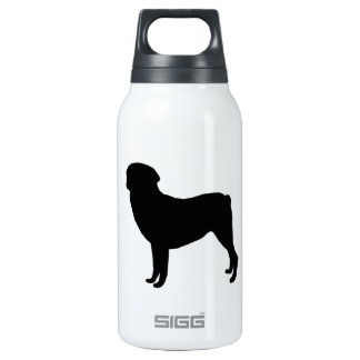 Rottweiler Gear SIGG Thermo 0.3L Insulated Bottle