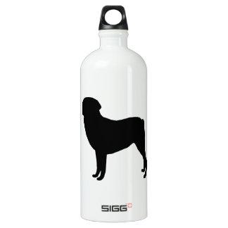 Rottweiler Gear SIGG Traveler 1.0L Water Bottle