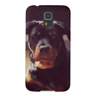 Rottweiler gifts case for galaxy s5
