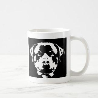 Rottweiler Gifts - Double Image Mug