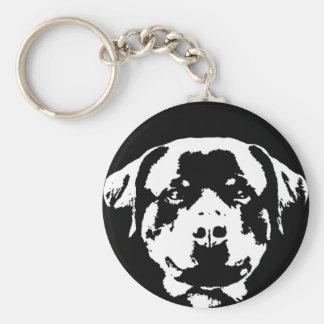 Rottweiler Gifts - Keychain