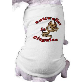 Rottweiler in Disguise T-Shirt