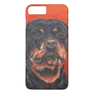 Rottweiler iPhone 8 Plus/7 Plus Case
