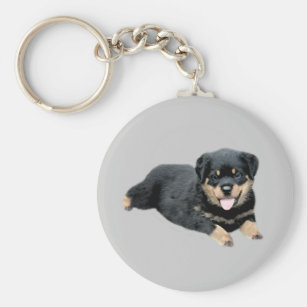 Rottweiler Keychains   Lanyards  ff219aa7c