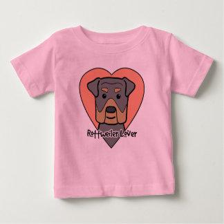 Rottweiler Lover T-shirt