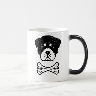 Rottweiler Magic Mug