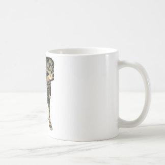 Rottweiler Classic White Coffee Mug