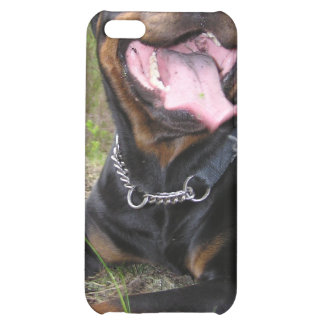 Rottweiler Photo iPhone 4 Case