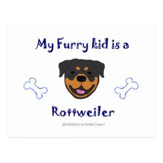 Rottweiler Postales