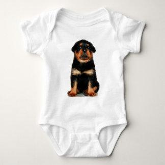 Rottweiler Puppy baby Shirts