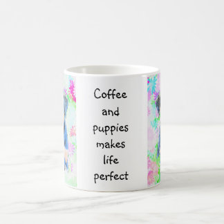 Rottweiler Puppy Coffee Mug