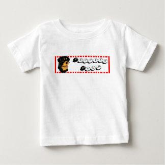 Rottweiler ~ Rotties Rock Infant T-shirt