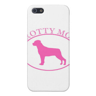 Rottweiler Rotty Mom iPhone 4/4S Speck Case