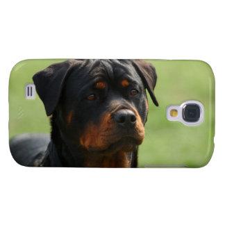 Rottweiler Samsung Galaxy S4 Cover