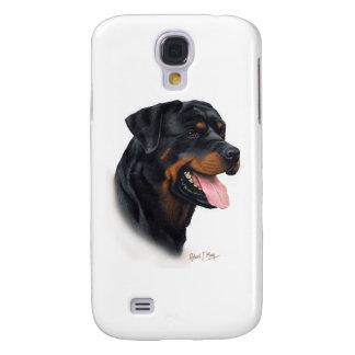 Rottweiler Samsung S4 Case
