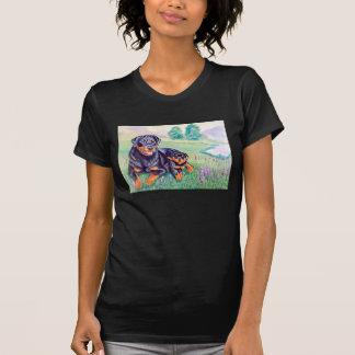 Rottweiler Tee Shirt