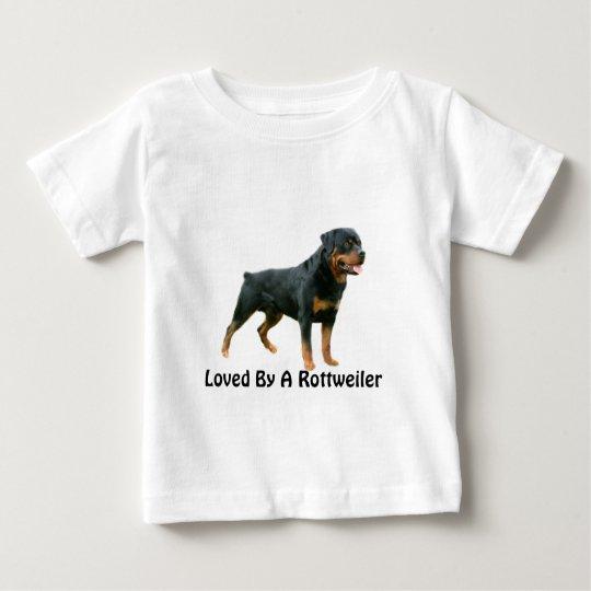 Rottweiler Todler T-Shirt