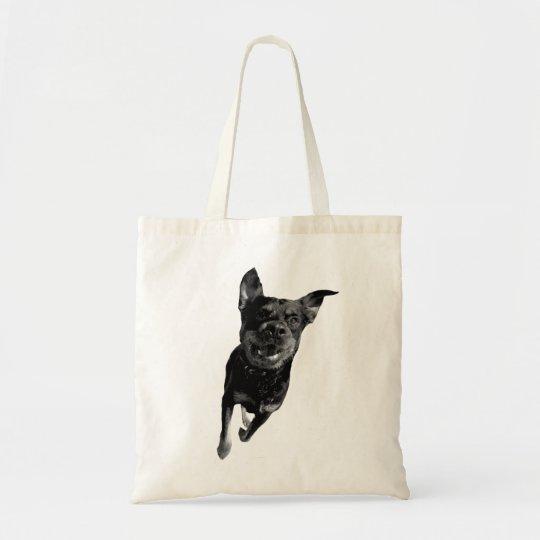Rottwelier Tote Bag