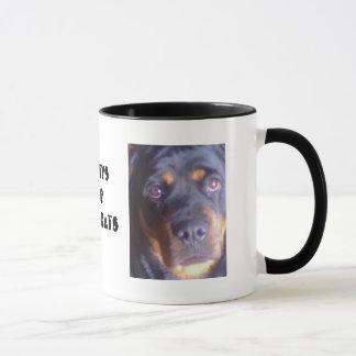 Rottys R Pussycats Mug