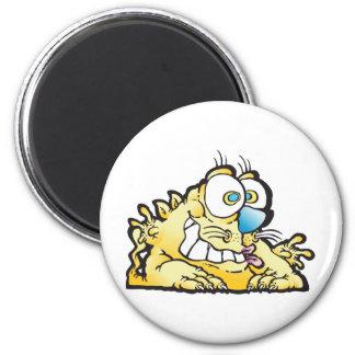 rotunda_cat 2 inch round magnet