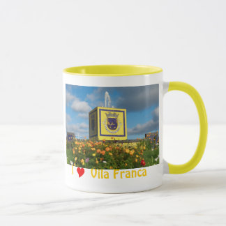 Rotunda dos Frades Mug