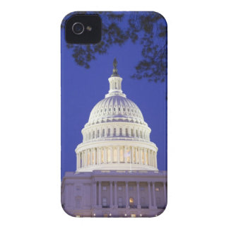 Rotunda of U S Capitol at night Washington Blackberry Bold Case
