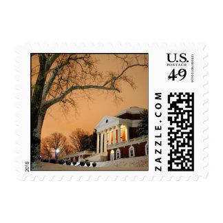 Rotunda Stamp