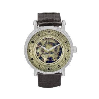 rotunda wrist watch