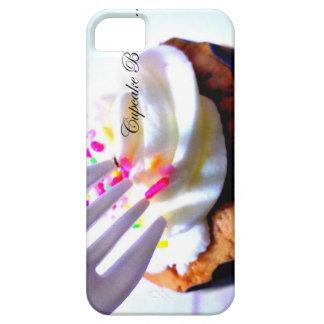 Rotura de la magdalena iPhone 5 carcasa