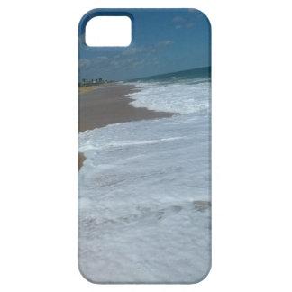 Rotura de la playa iPhone 5 funda