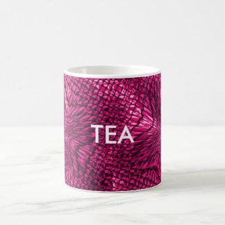 Rotura de té taza clásica