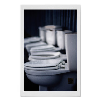 ¡Rotura del cuarto de baño!! Póster