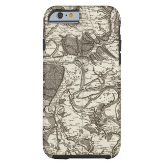 Rouen Tough iPhone 6 Case