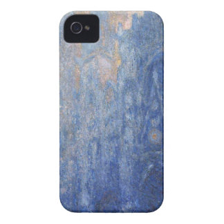 Rouen Cathedral, The Portal and the Tour d'Albane Case-Mate iPhone 4 Case