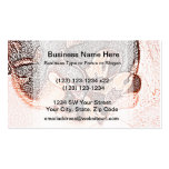 rouen ducklings sketch cute baby duck business card templates